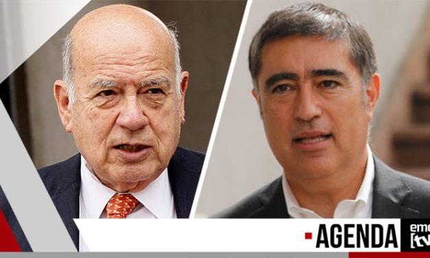 El Gran Acuerdo / Pacto Social en Chile