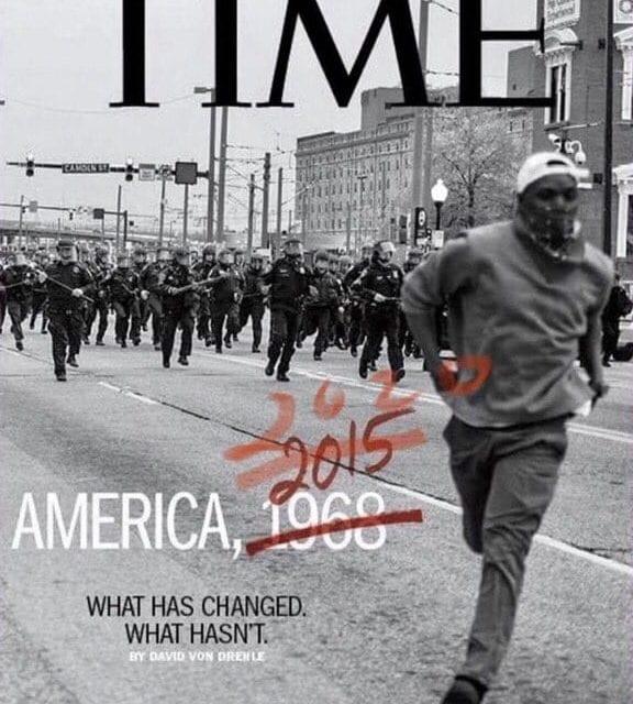 Estados Unidos en llamas tras protestas contra el racismo – Gobierno de Trump en crisis máxima