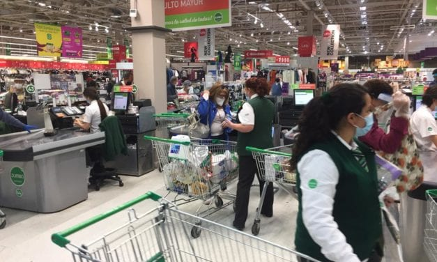 Para no comprar más en el JUMBO Bilbao – Mala experiencia de adultos mayores
