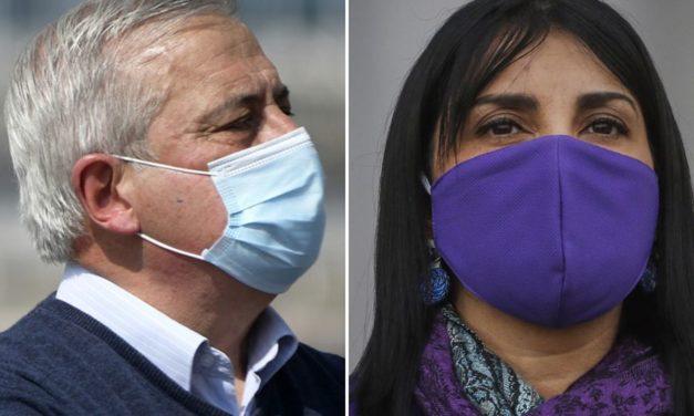Chile: SE SABÍA O NO SE SABÍA