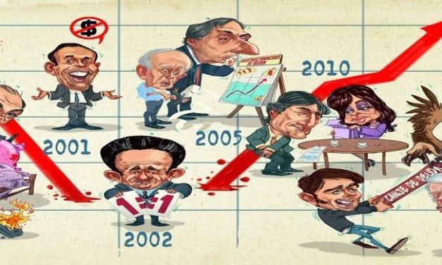Expertos y medios dicen que Argentina cayó en «default técnico»