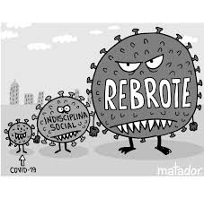 El mortal virus no da tregua en Alemania y la vuelta a «la normalidad» volvería atrás