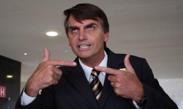 Corrupción cerca al gobierno ultraderechista de Brasil de Bolsonaro