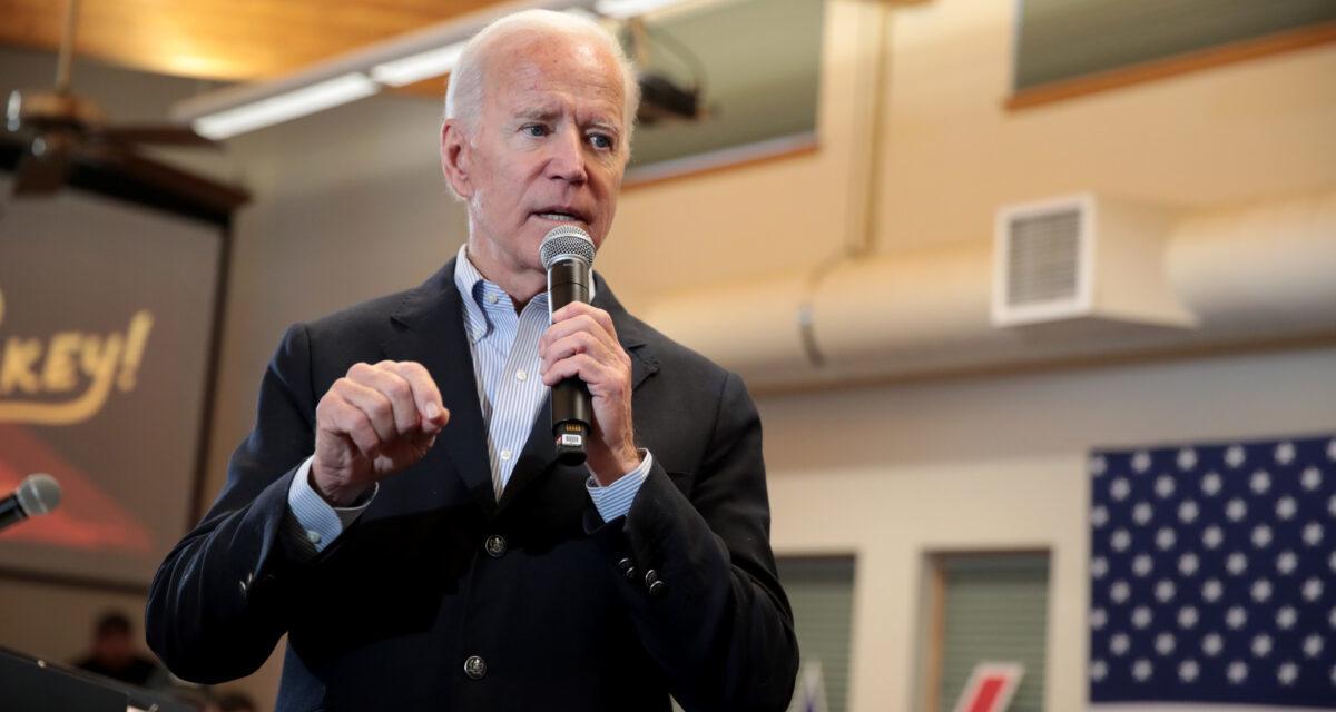 EE UU: ¿Puntos menos para Biden por insistir en que el petróleo contamina y que hay que pararlo?