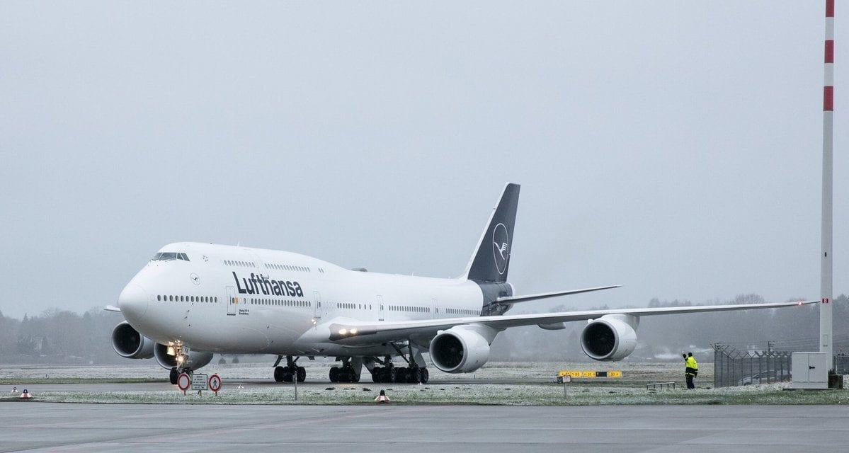 Gobierno alemán pone a salvo a una de las aerolíneas más antiguas del mundo: Lufthansa