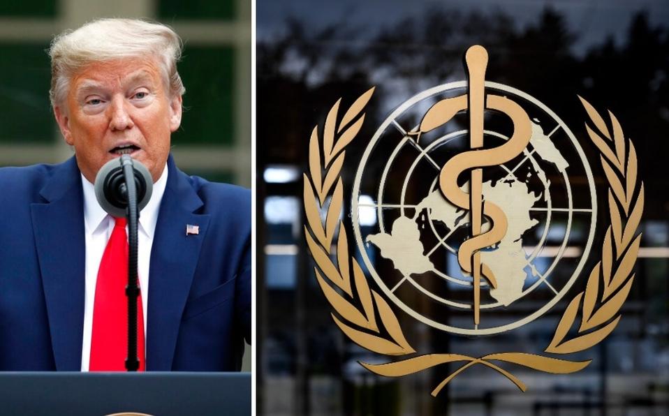 Maduro propuso a la OMS para el Premio Nobel de La Paz lo que fue «especie de bomba atómica» para Trump