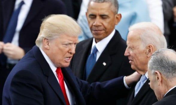 EE UU: Demócrata Joe Biden intenta poner normalidad en el más anormal año electoral imaginable por covid-19