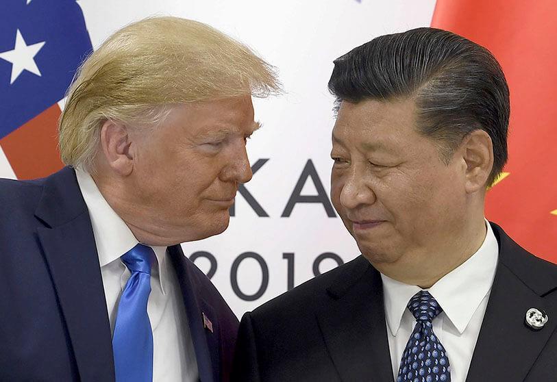En medio de la Pandemia Estados Unidos vuelve a buscar motivos para romper con China