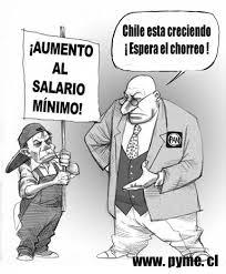 EL APOYO A LAS PYMES SE QUEDÓ EN PURO BLA BLA