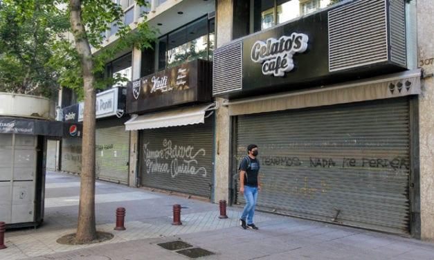 El estallido social y la pandemia hicieron retroceder a Chile siete años en el desarrollo económico y volvimos al año 2013