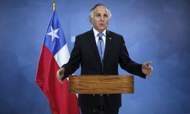 Anuncio de cierre de embajadas origina debate por el concepto «objetivos estratégicos» no bien aclarado aún en Chile