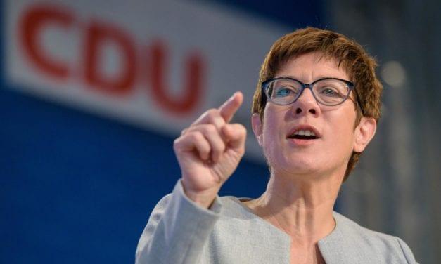 Alemania disolverá parte de sus fuerzas militares especiales para cortar vínculos peligrosos con la extrema derecha nazi