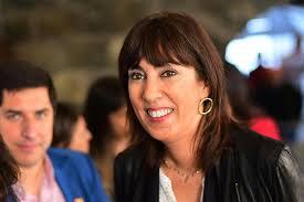 Macarena Santelices fue ministra de la Mujer un mes y dos días – Asumió Mónica Zalaquett