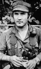 Un guerrillero y una historia: Murió el  comandante Cero Edén Pastora en Nicaragua