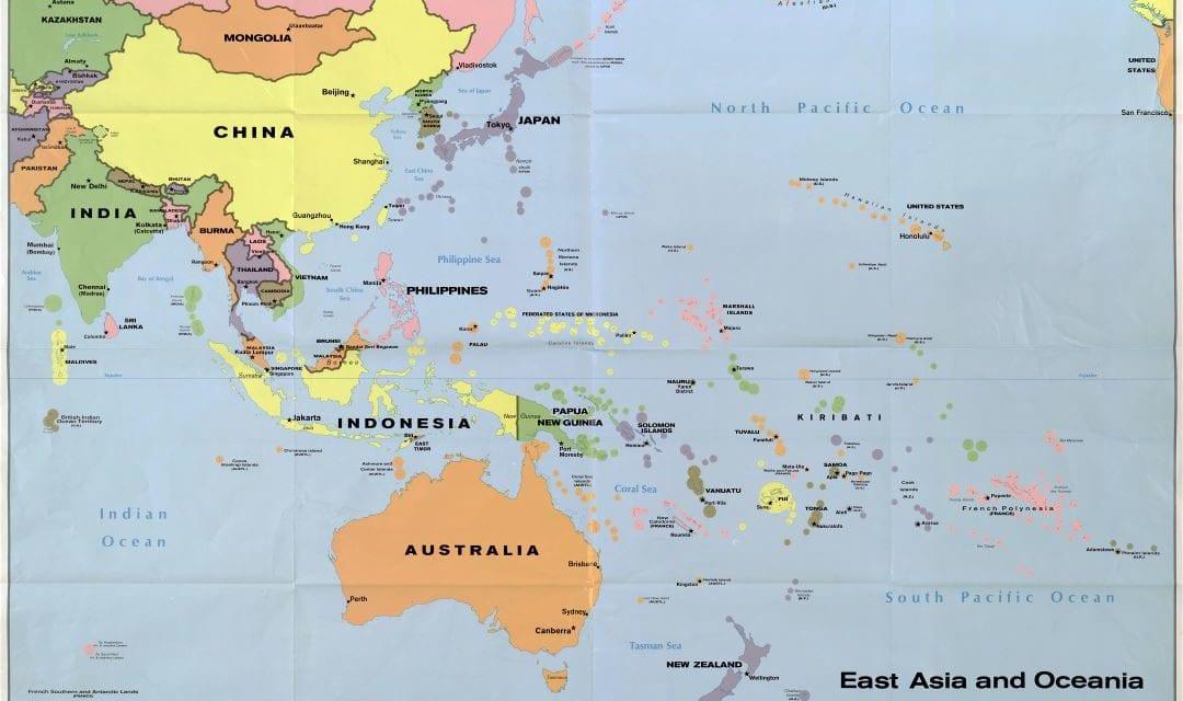 Australia, tras EE UU, también pide investigación mundial a China sobre el origen real del coronavirus