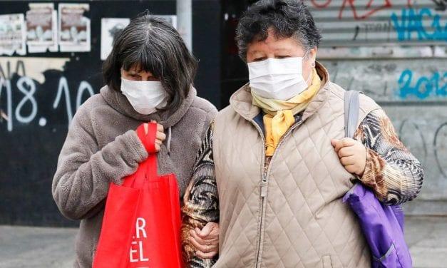 El bochorno por el conteo equivocado de los muertos por covid-19 en Chile