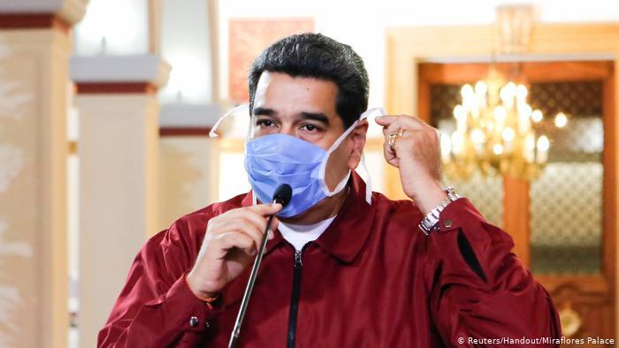Maduro rechaza condiciones de la Unión Europea para aplazar elecciones parlamentarias en Venezuela