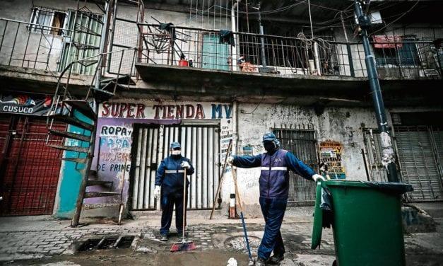 Argentina registró récord de casos de covid-19 este jueves: 114 muertos en 24 horas