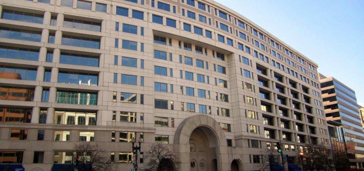 Donald Trump intenta ahora controlar también el Banco Interamericano de Desarrollo