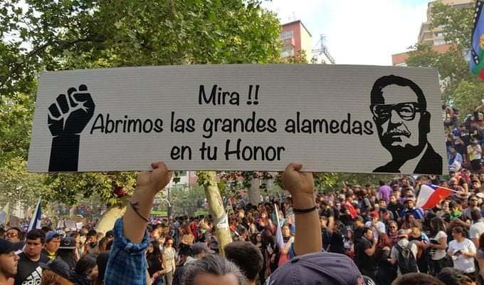 Chile: La extrema derecha de Kast habría sido ganadora del primer «round AFP»