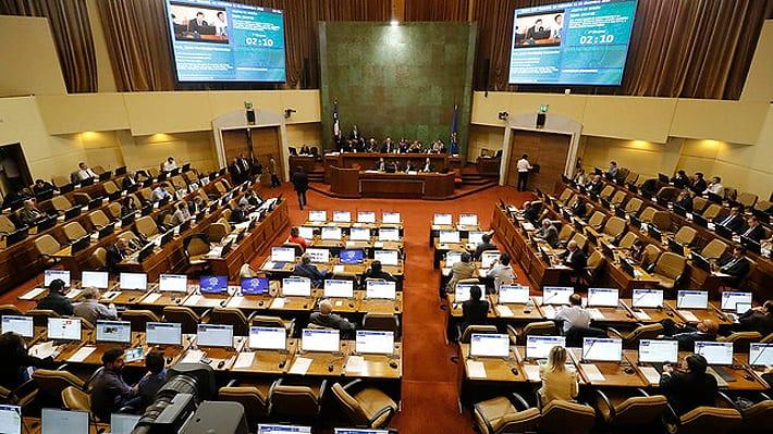 La Cámara aprobó la idea de legislar el proyecto de retiro del 10 por ciento de los fondos de las AFP por la pandemia
