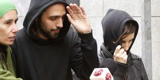 Los cabecillas del histórico caso Bombas de hace una década fueron detenidos este viernes en Santiago – Atentado en Zaragoza