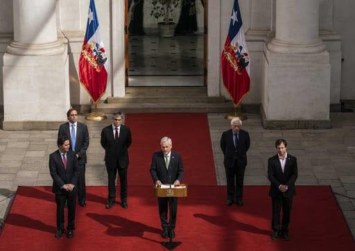 Según la revista The Economist: Chile se encamina ahora hacia la socialdemocracia tras la crisis sanitaria