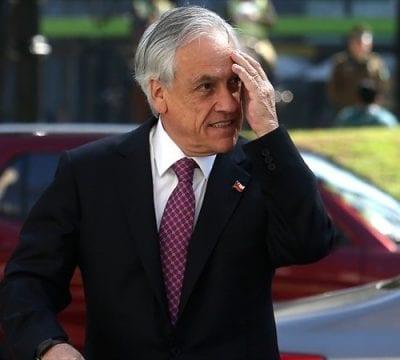 Encuesta Cadem: Junto con las AFP se derrumba la imagen de Piñera y llega a apenas un 12%