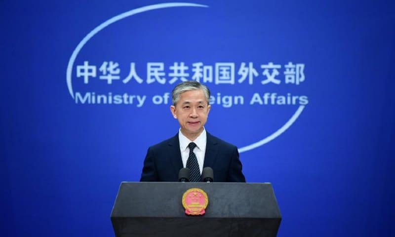 La inmadurez politica de Trump pone en peligro la seguridad mundial con nuevos hostigamientos a China