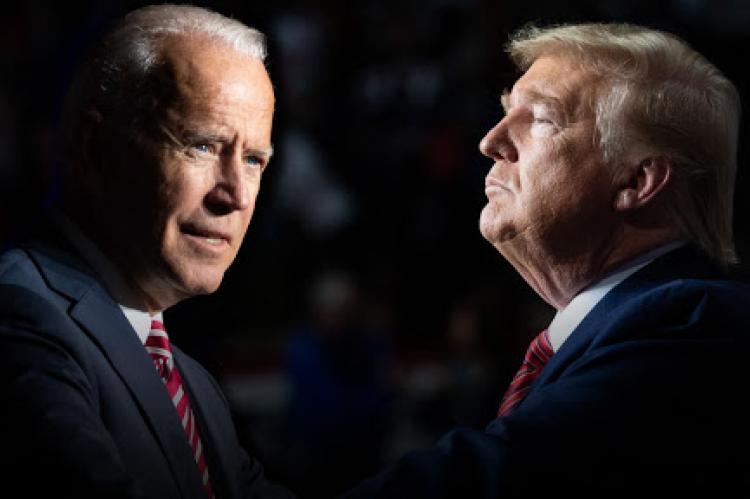 Trump sugiere aplazar las elecciones cuando su rival demócrata lo supera por 8 puntos en las encuestas