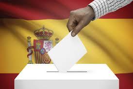 Domingo de Elecciones europeas: Galicia, País Vasco y Polonia