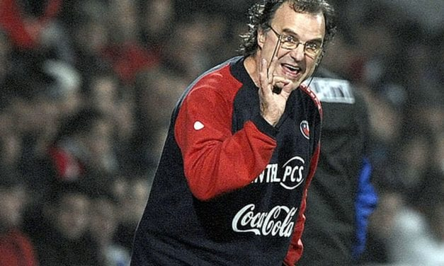 Kradiario-Deportes: Marcelo BIELSA….¿UN LOCO CUERDO?