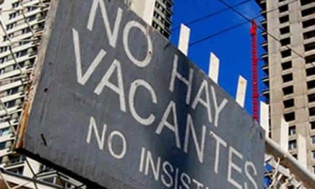 Chile vive la peor crisis económica en décadas – en un año se perdieron 1,7 millones de puestos de trabajo