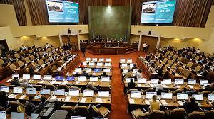Chile: Promulgada la Ley en contra de los «políticos apernados» – Viva la democracia con verdadera representación popular