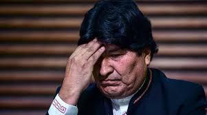 Caso Evo Morales: Su propia voz lo acusa de acciones terroristas en sus últimos días antes de ser obligado a huír del pais
