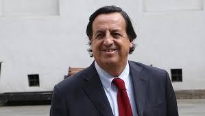 Quinto cambio de Gabinete de Piñera: Asume el UDI Víctor Pérez en reemplazo de Gonzalo Blumel