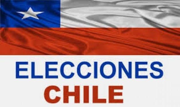 Tras cambio de Gabinete en Chile comenzó la campaña presidencial 2021