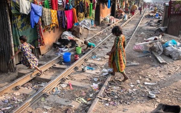 La pobreza mundial es mucho más cruda de lo que se había creído hasta ahora