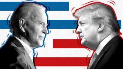 EE UU: El repunte de Donald Trump