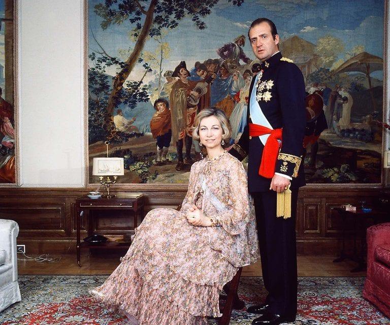 ¿Volveré o no? La versión del ABC sobre la supuesta salida de España del Rey Juan Carlos