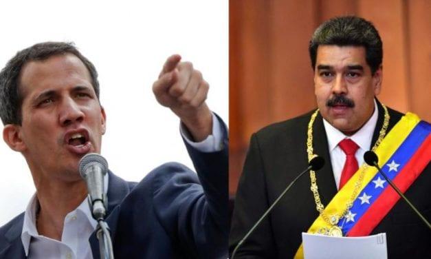 En Venezuela se escucha mucho a Guaidó, pero el país sigue sin una oposición activa y verdadera