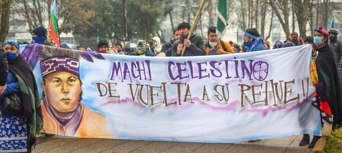 Celestino Córdova vuelve a ingerir alimentos despues de 107 días de huelga de hambre – Inician nueva etapa en este histórico conflicto
