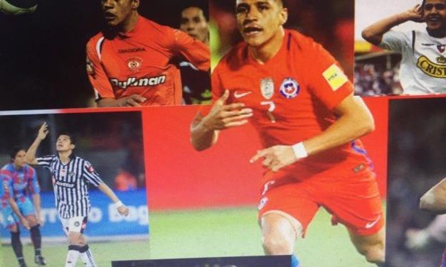 Kradiario-Deportes: PRESENTE DE ALEXIS SANCHEZ: TOCOPILLA – MILÁN, PERO CON ESCALAS