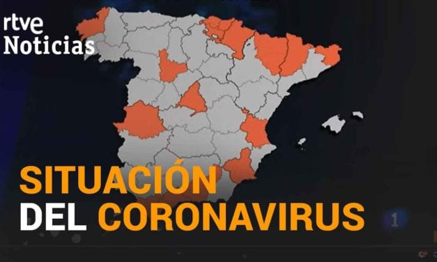 Las «garras del coronavirus» no liberan a España dejando además grandes pérdidas económicvas en el turismo