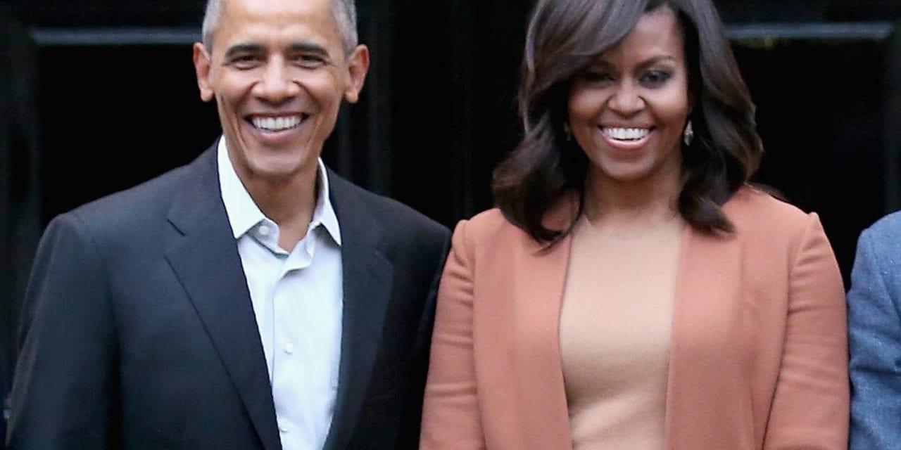 Michelle Obama causa ronchas en la Casa Blanca al calificar el Gobierno de Trump de «equivocado» – Respuesta presidencial