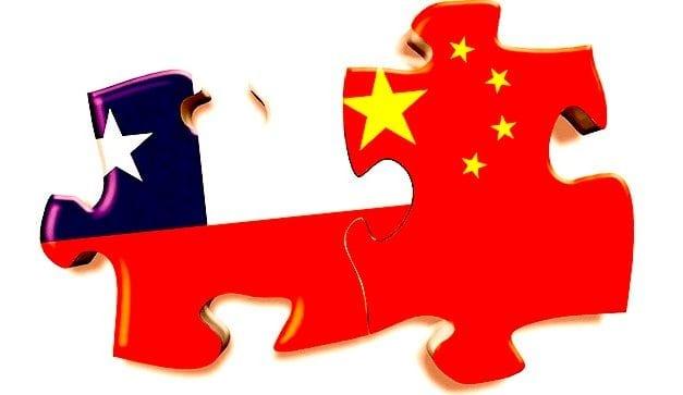 EL COMERCIO CON CHINA Y CON EL MUNDO
