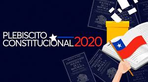 CHILE, O UNA LOCA POLÍTICA
