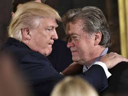 Detienen al «cerebro» de excampaña de Donald Trump como coautor de millonario fraude – ¿Sería el fin de la aspiración presidencial de Trump?