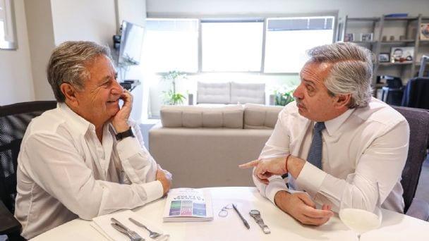 Duhalde: Cuando el río suena…»un militar me contó que se gestaba un golpe militar en Argentina y a mi se me escapó la tortuga…»
