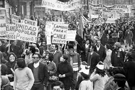 Chile: TELARAÑAS EN LA IZQUIERDA